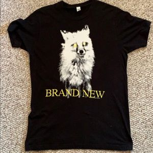 Other - Vintage Brand New Daisy Tour Shirt